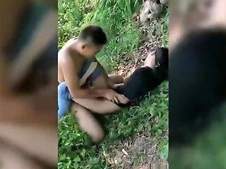 Caught In Jungle Once Again Txxx Com