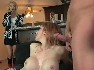 Don 039 T Tell Mom I Fucked My Stepdad Hes A Dirty Pervert Giant Titty Teen