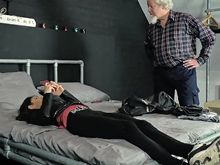 Grandpa Fucks A Beautiful Young Teen Pussy And Gives Her Oral Creampie 124 Redtube Free Young And Old Porn