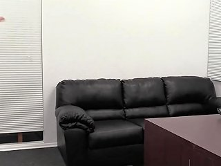 Alenia Spreads Her Legs On The Casting Couch Txxx Com