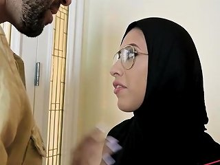 Angel Del Rey In Tiny Muslim Teen Lives The Anal Dream Drtuber