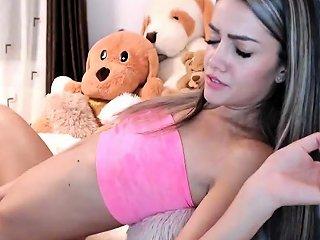 Teen Girl Masturbation Solo Homemade