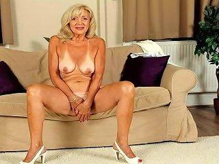 Granny Gilf Blonde Blonde Granny Porn Video E7 Xhamster