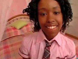Petite Black Teen Student Love Bbc Surprise Free Porn 50