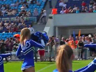 I Love Cheerleaders Free Babe Hd Porn Video 2c Xhamster