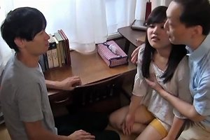 Marvelous Asian Amateur Getting Hammered Doggystyle