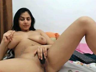 Attractive Indian Milf...