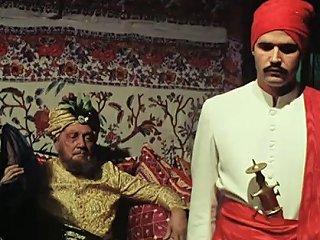 Brutal Maharaja Ritual