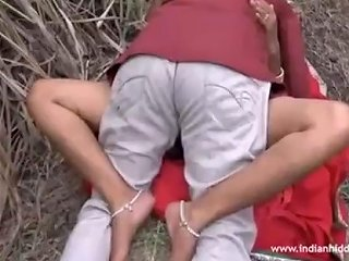 Desi Aunty Caught...