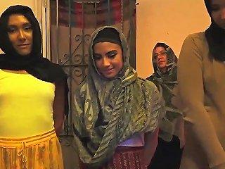 Muslim Babe HD Afgan...