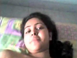 Indian Cut Kerala Teen...