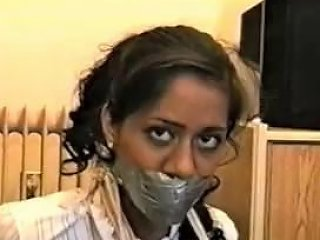 Indian Girl Wrap...