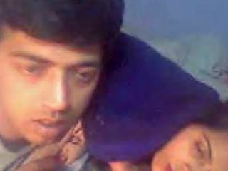 Young Couple Webcam...