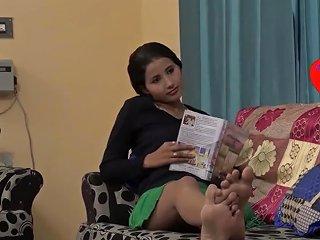 Indian Girls Seduces...
