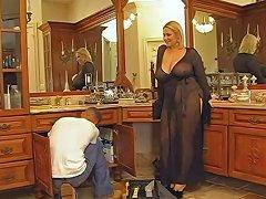 Logjammin A Naughty Housewife