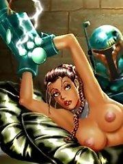 Star Wars^adult Empire Cartoon Porn Sex XXX Cartoons Toon Toons Drawn Drawings Adult Empire Free Pics Pictures Galleries Gallery