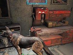 Fallout 4 Katsu In Red Rocquet Part 1 Hd Porn 2b Xhamster