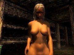 Skyrim Sexlab Defeat: Riften Guards