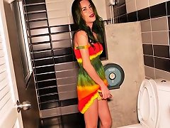 Hot Shemale Piss And Creampie Nuvid