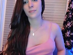 Cute Teen Trans Shows Off And Toys Free Shemale Porn 88