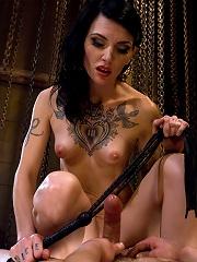 Yes, Mistress